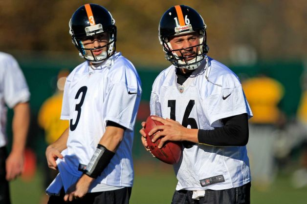 Don't count out Brian Hoyer if Charlie Batch struggles