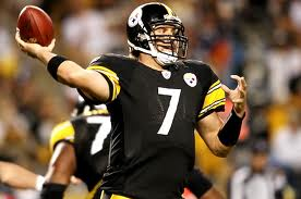 Ben Roethlisberger could play this week