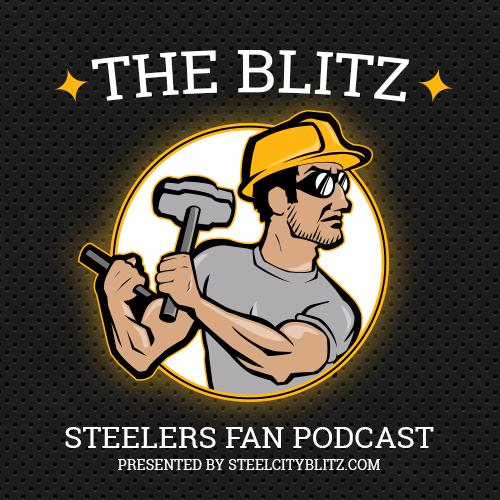 The Blitz - Steelers Fan Podcast