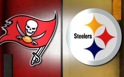 Steelers Bucs
